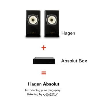 Voxativ  Hagen BT
