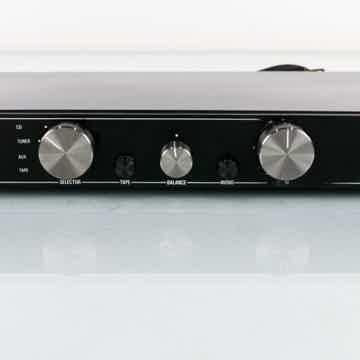 Bryston 0.4B Vintage Stereo Preamplifier