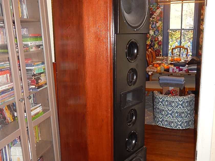 Linn Audio of New Hampshire  ACROPOLIS Get ready to be surprised