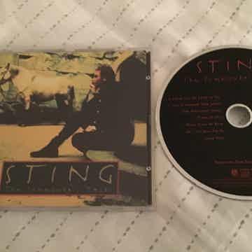 Sting  Ten Summoner's Tale