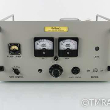 25-B Stereo Tube Preamplifier