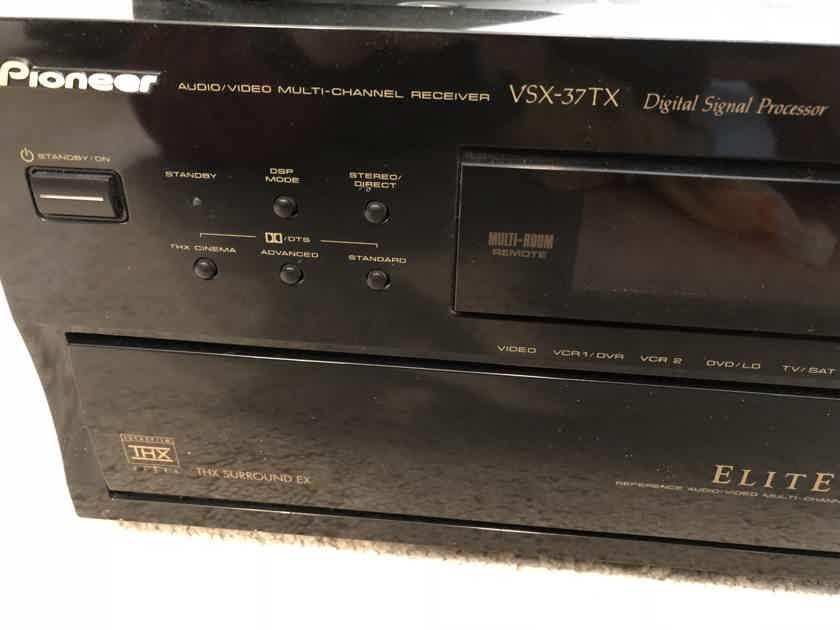 Pioneer VSX-37tx