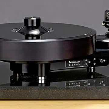 Brinkmann Audio Bardo and 10.5