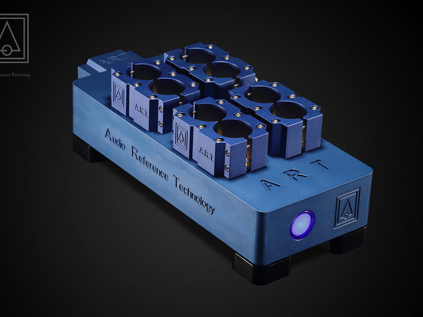 Audio Reference Technology Power Distributor X