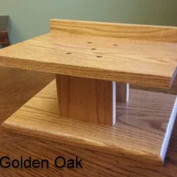 Golden Oak Stain