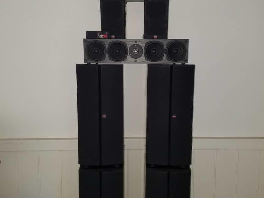 Polk Audio SRT-HT