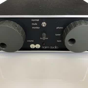 Naim Audio NAC-42/NAP-110