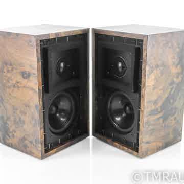 Falcon Acoustics LS3/5a Bookshelf Speakers