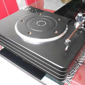 Technics  SP10Mk3 Steve Dobbins plinth
