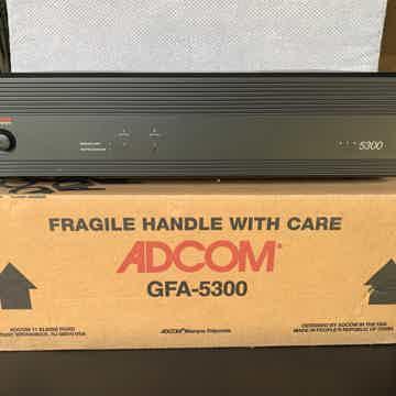 Adcom GFA-5300
