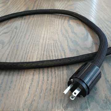 Silent Source Audio Cables Signature