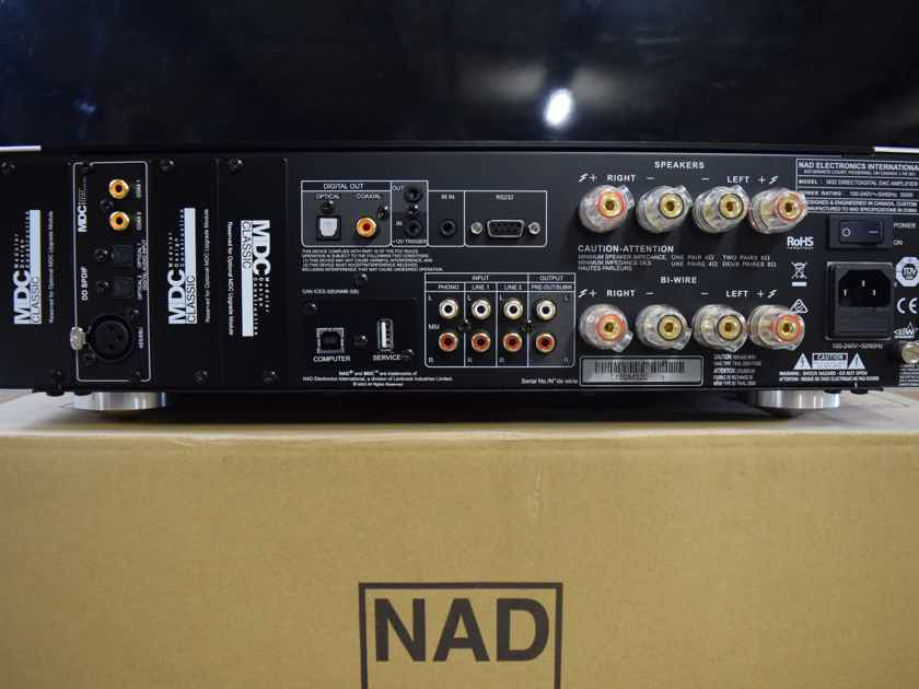 Nad M32 Masters Series Integrated Amp Solid State Audiogon