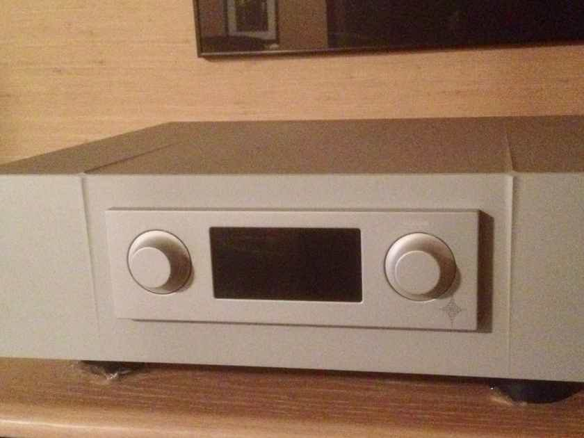 Constellation Audio Inspiration 1.0 Preamplifier, Price Reduced