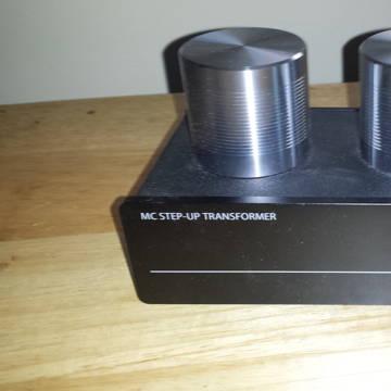 Ortofon ST-80 SE Moving Coil Step-up Transformer