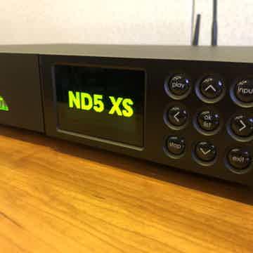 ND5XS-BT