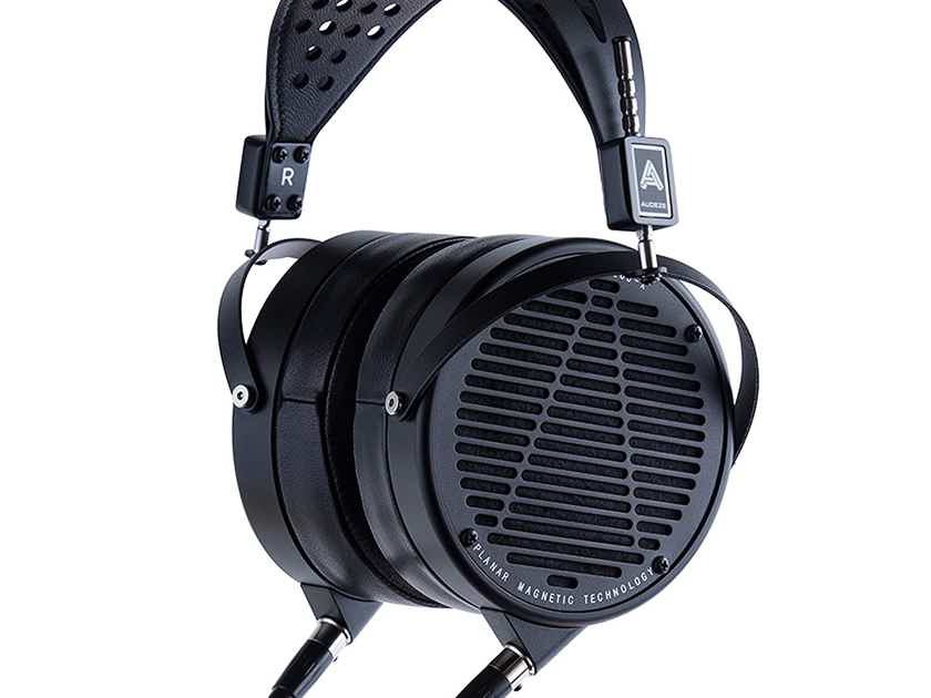 Audeze LCD-X MFG REFURBISHED FULL WARRANTY
