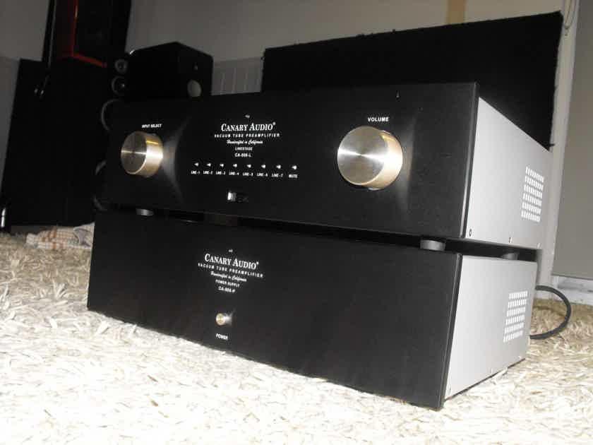 Canary Audio CA-906 Audiophile Class A
