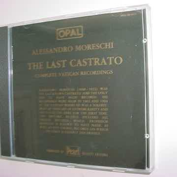complete vatican recordings