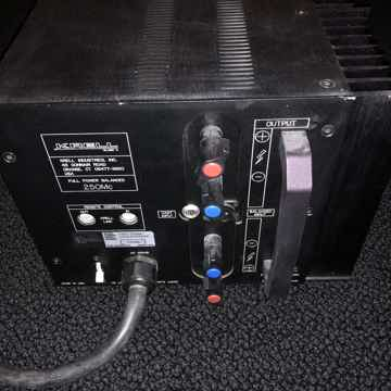 Krell FPB-250MC