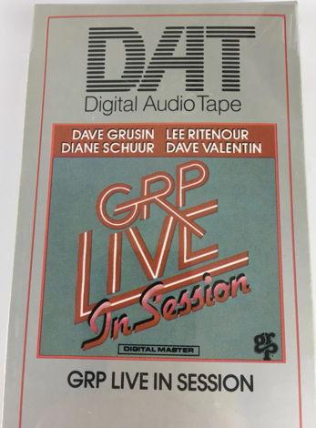Dave Grusin, Diane Schuur, Dave Valentin and Lee R