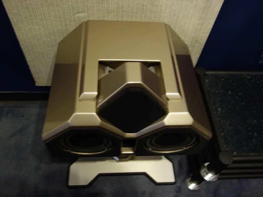 Wilson Audio Watch Center Series 1