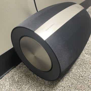 B&W (Bowers & Wilkins) Formation Bass