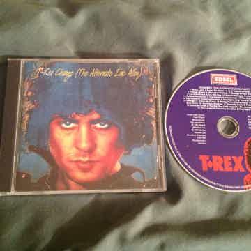 T. Rex Change(The Alternate Zinc Alloy) Edsel Records G...