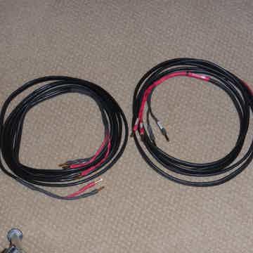 AudioQuest Rocket 44 speaker cable  15'-0 Pair