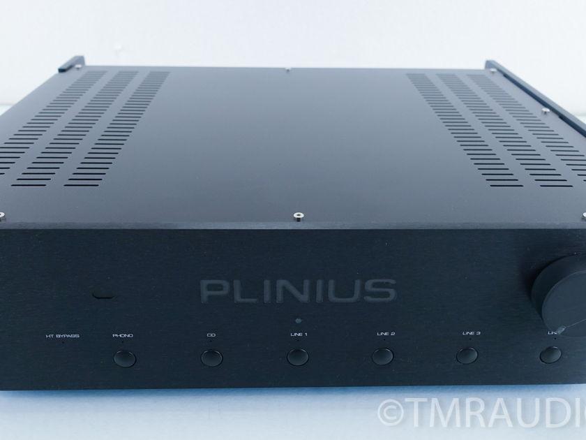 Plinius Hautonga Integrated Stereo Amplifier (9271)