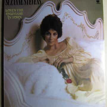 Suzanne Stevens - Love's The Only Game In Town - SEALED...
