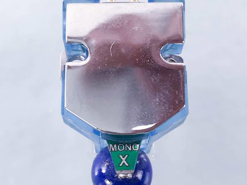 ZYX Omega Lapis Lazuli Mono MC Cartridge  (12932)