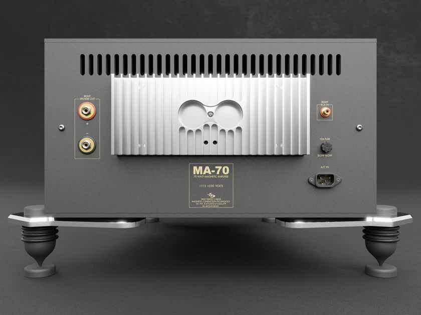 High Fidelity Cables MA-70 Monoblock Amps