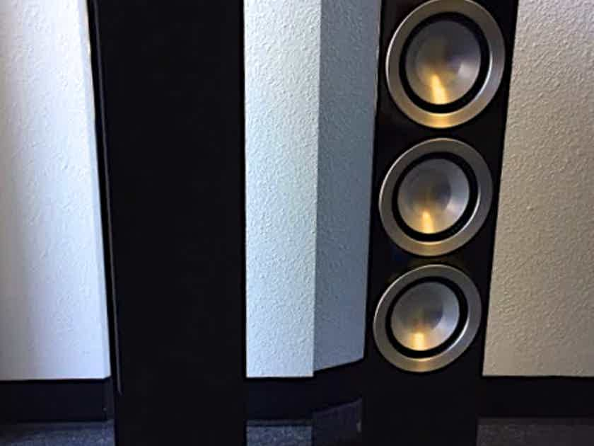 Paradigm Prestige 75F Floor Standing Speakers