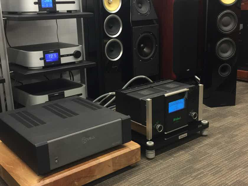 B&W Bowers & Wilkins Diamond  804D2 Piano Gloss Black & Sound Anchor Stands & boxes.........................near San Francisco