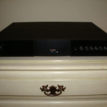 Naim  Nait XS 3 Integrated Amp