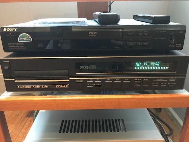 California Audio Labs