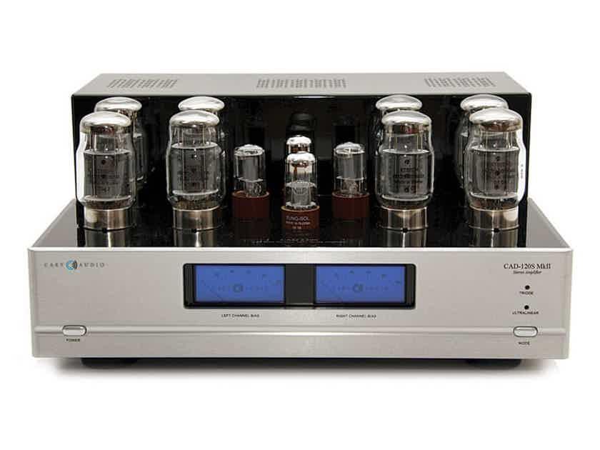 Cary Audio CAD-120s MKI