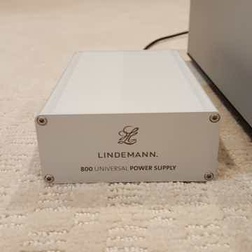 Lindemann 825