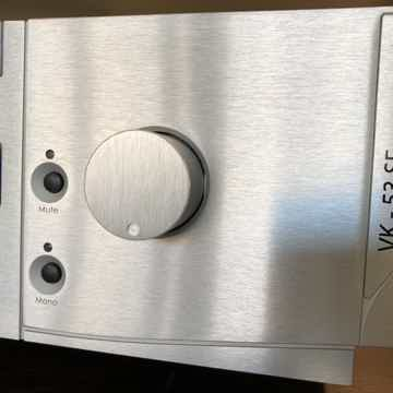 Balanced Audio Technology VK-53SE