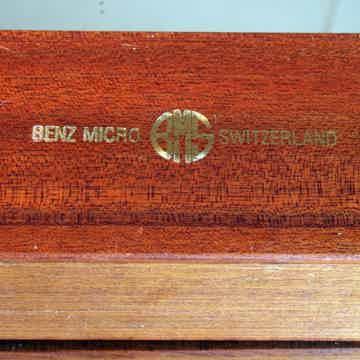 Benz Micro M09