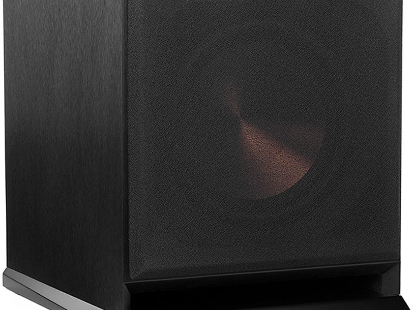 Klipsch RP-110WSW Wireless Subwoofer. NEW!  50% OFF!
