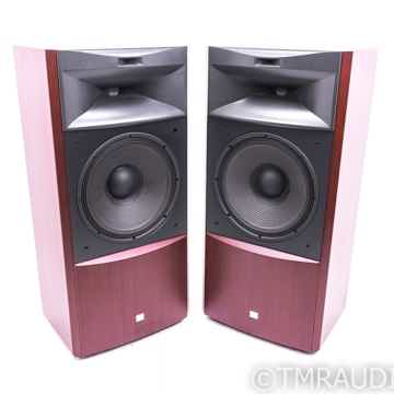 S4700 Floorstanding Speakers
