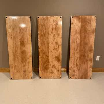 TimberNation All Thread Rack