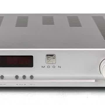 Moon 340i D2 Stereo Integrated Amplifier
