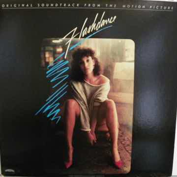 FLASHDANCE ORIGINAL SOUNDTRACK