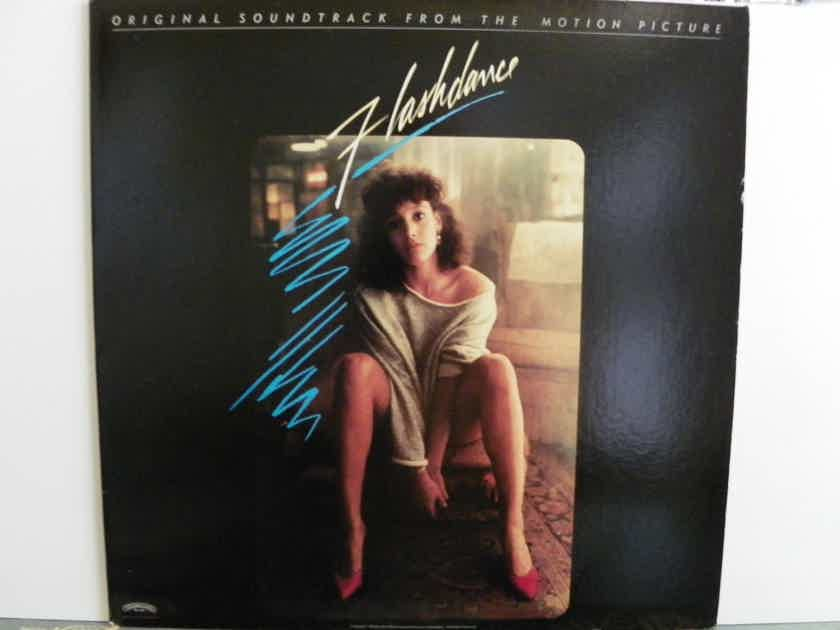 FLASHDANCE - ORIGINAL SOUNDTRACK