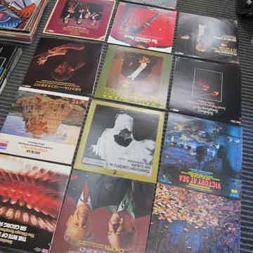 13 Classical LPS,Tchaikovsky,Schubert,Dvorak RCA Red Seal, Decca, London, Decca