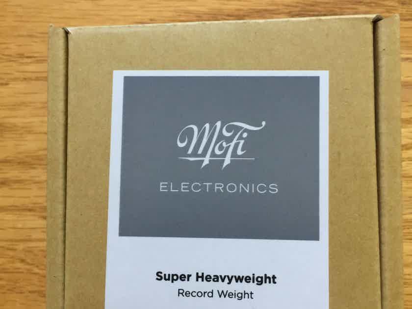MoFi Electronics Super Heavyweight