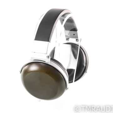 E-MU Teak Closed Back Dynamic Headphones