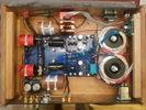 Don Sach's DS2 w/ Mundorf Supreme & Miflex Copper Foil